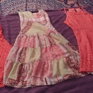 Lot of 15 Sundresses!!!